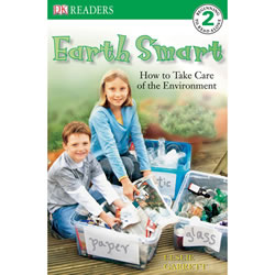 Earth Smart - Paperback