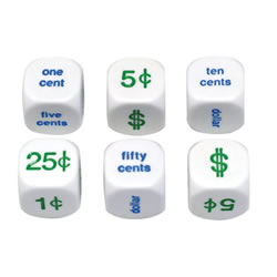 Money Dice