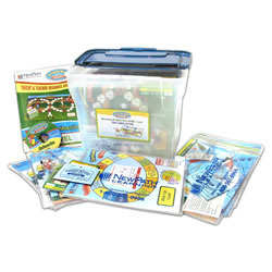 Math Mastery Games - Take-Home Packs