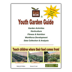 Small Group Garden Pack-Youth