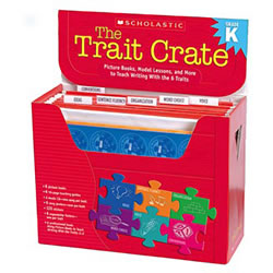 The Trait Crate: Grade K