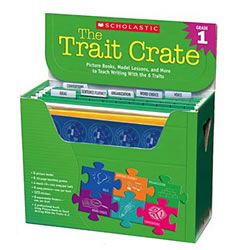 The Trait Crate: Grade 1