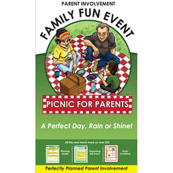 Picnic for Parents Thematic Kit (CD)