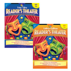 Readers Theater: Grades 1-2