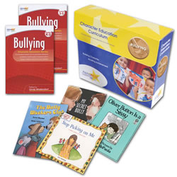 Character Education Curriculum: Bullying