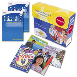 Character Education Curriculum: Citizenship