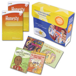 Character Education Curriculum: Honesty