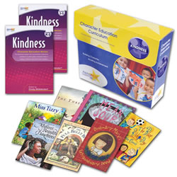Character Education Curriculum: Kindness