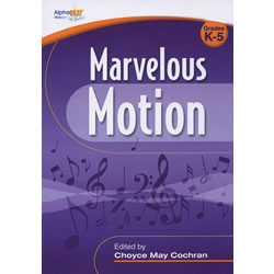 Mavelous Motion!