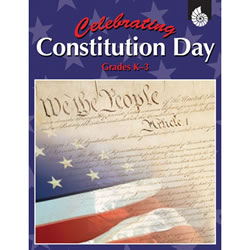 Celebrating Constitution Day - Grades K-3