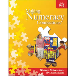 Making Numeracy Connections Teaching Guide