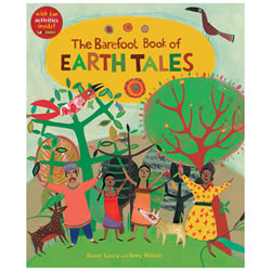 Earth Tales (Hardback)