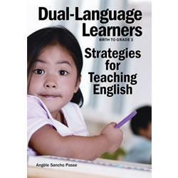 Dual Language Learners 0 to 8 - Paperback