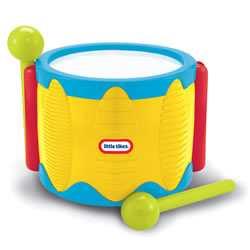 Tap-a-Tune™ Drum