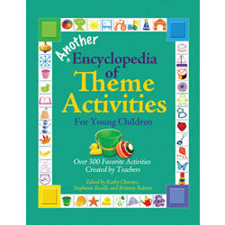Another Encyclopedia of Theme Activities for Young Children - eBook