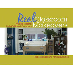 Real Classroom Makeovers - eBook