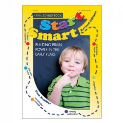 Start Smart, Revised - eBook