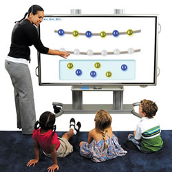 Kaplan Interactive Display (KID)