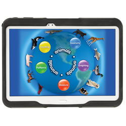 Kaplan Android Tablet Solution