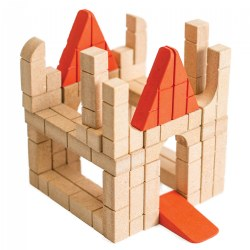 Mini Unit Bricks® (40 Pieces)