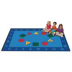 Early Learning Value Rug