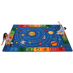 Milky Play Literacy Rug