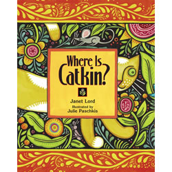 Where is Catkin? - Paperback