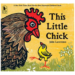 This Little Chick - Paperback