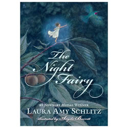The Night Fairy - Paperback