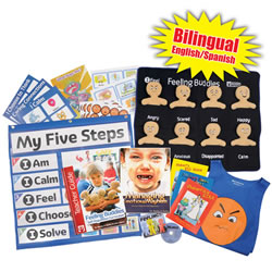 Feeling Buddies® Self-Regulation Toolkit