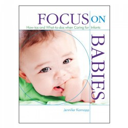 Focus On Babies eBook