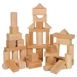 Toddler Blocks