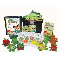 LANA Preschool Program Deluxe Kit (50 Students)