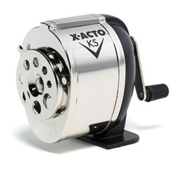 Manual Pencil Sharpener