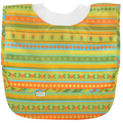 Best Bib Pullover - Set of 6
