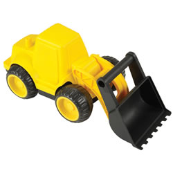 Heavy Duty Front Loader