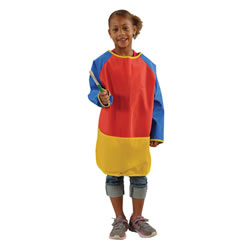 Primary Art Apron (Ages 6-8)