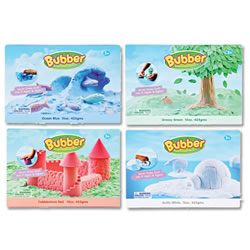 Bubber (15 Ounce Box)