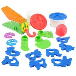 Crayola®  My First Shape and Create Dough Kit