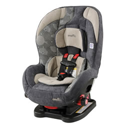 Triumph 65 Convertible Car Seat