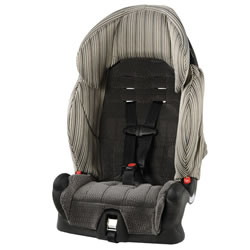 Express High Back Booster Car Seat
