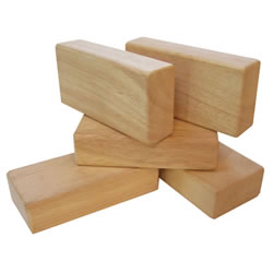 Unit Blocks (Set of 5)