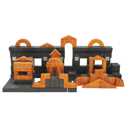Bricks, Brocks & Beams Value Set