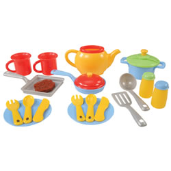 My First Kitchen Set