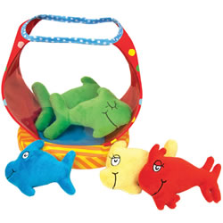 ONE FISH Fishbowl™