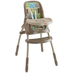 Grow-with-Me High Chair