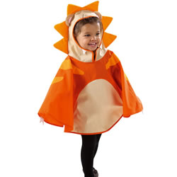 Lion Cape Costume