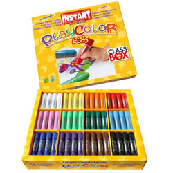 PlayColor® Class Box (Set of 144)