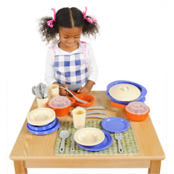 Lil' Chef's Kitchen Set