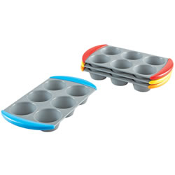 Sorting Muffin Pans (Set of 4)